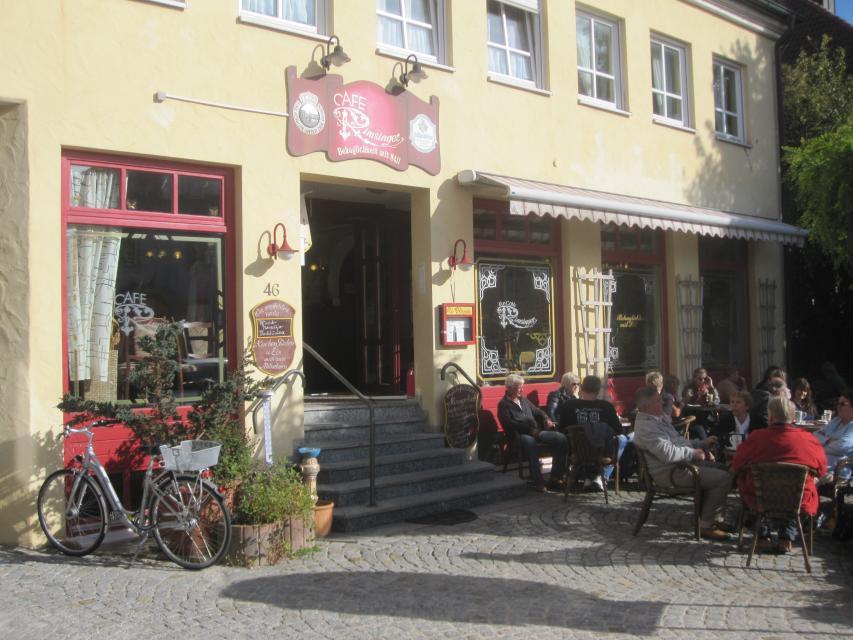 Kurcafé Rimsinger
