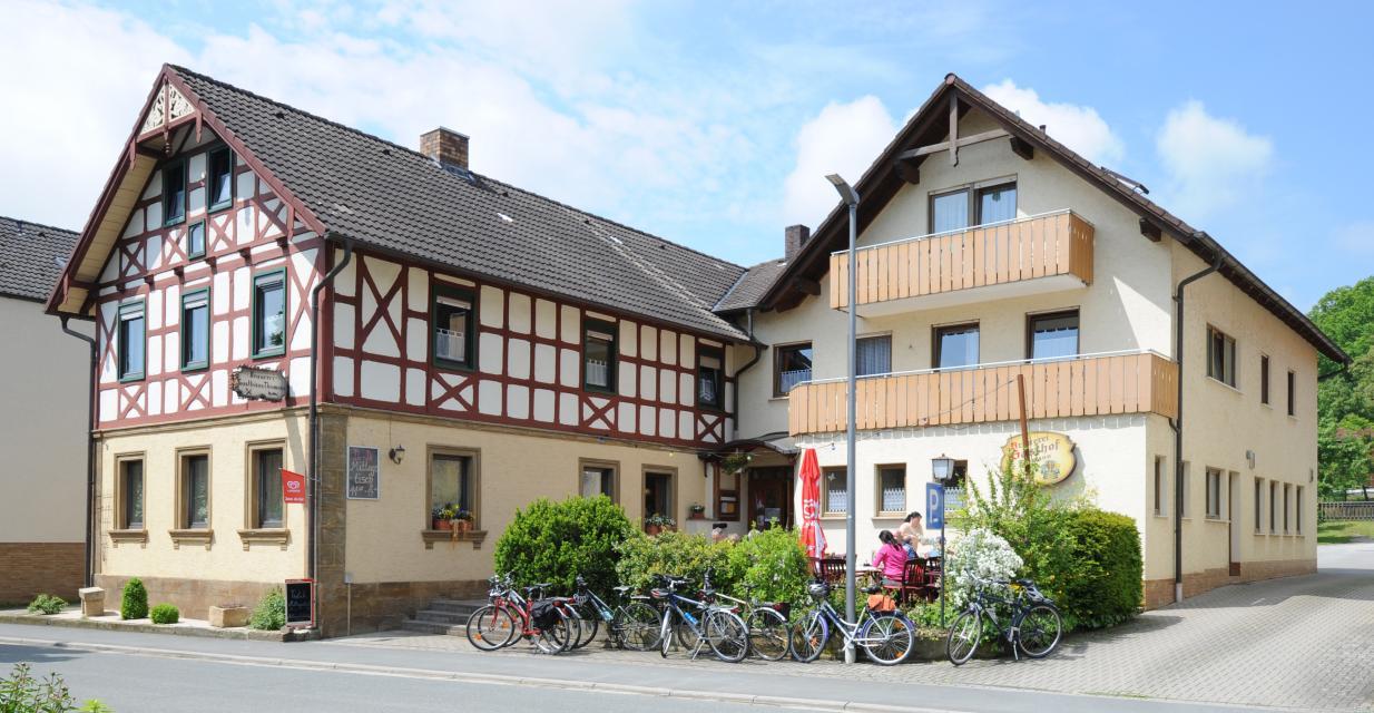Brauerei-Gasthaus Thomann