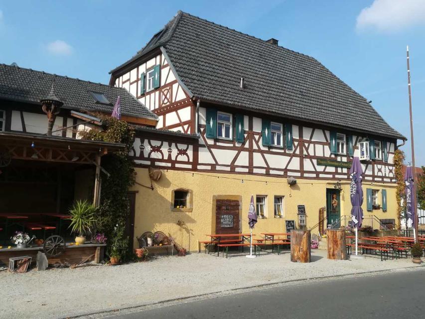Stephans Wirtshaus