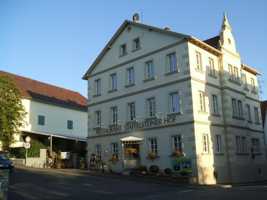 Restaurant Staffelsteiner Hof