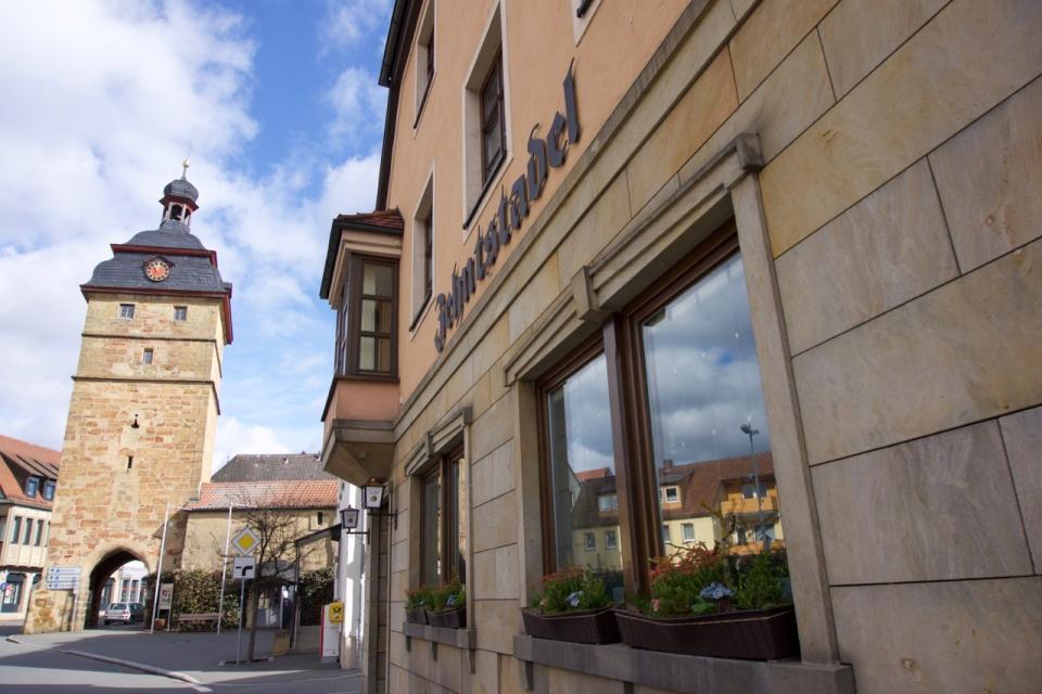 Restaurant 10t-Stadel