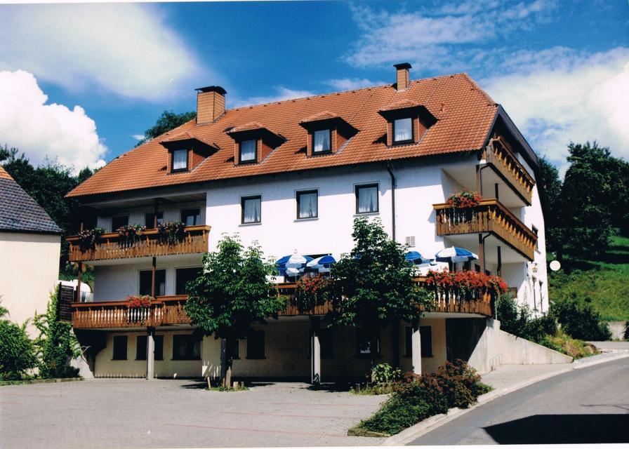 Brauerei-Gasthof Reblitz