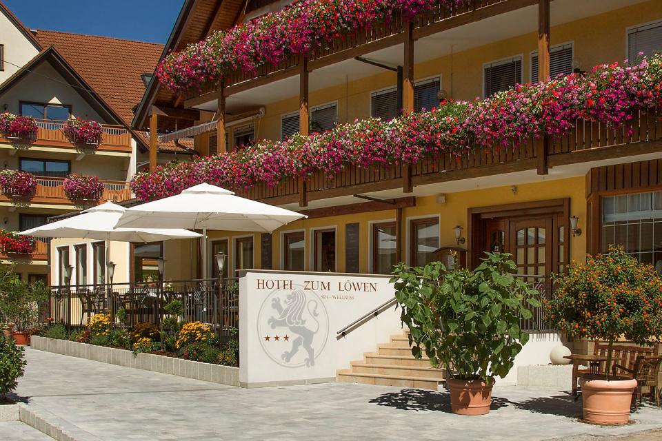 Gasthof-Hotel Zum Löwen
