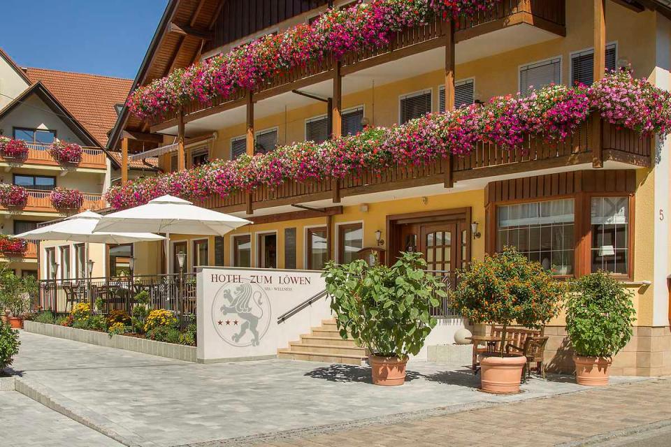 Hotel Zum Löwen Frankfurt