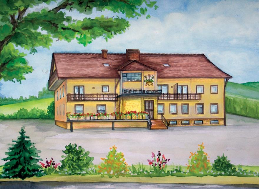 Brauerei-Gasthof Dinkel