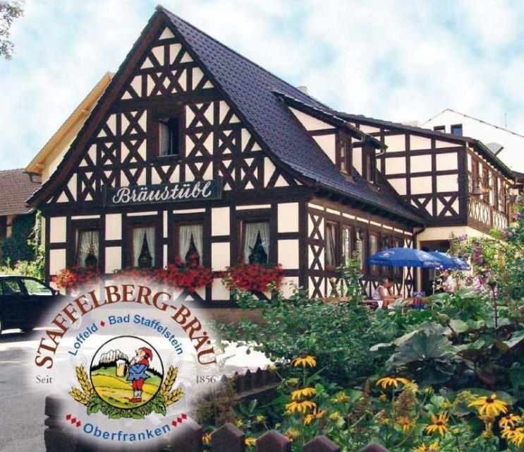 Brauerei-Wirtshaus Bräustübl