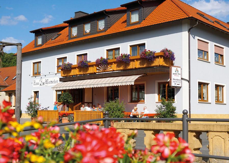 Landgasthof Zum Kutscher