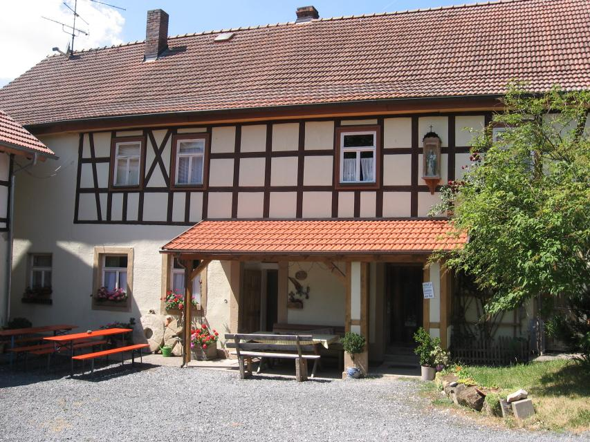 Fuchsenmühle