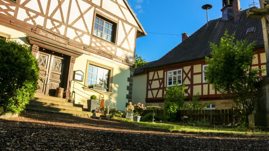 Gasthof Alte Mühle