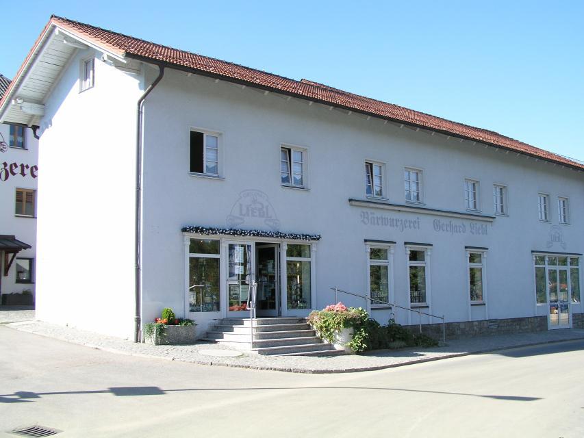 Bayerwald-Bärwurzerei / Spezialitäten Brennerei