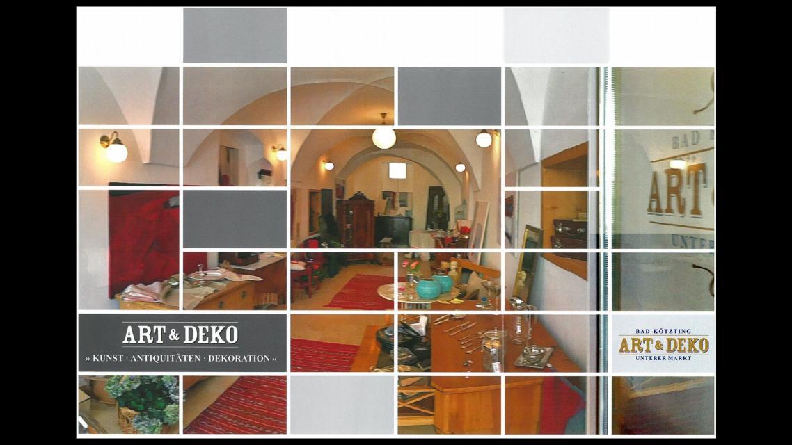 Art & Deko
