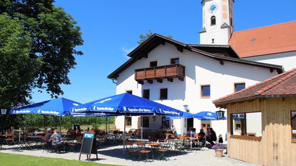 Gasthaus Zur Klause