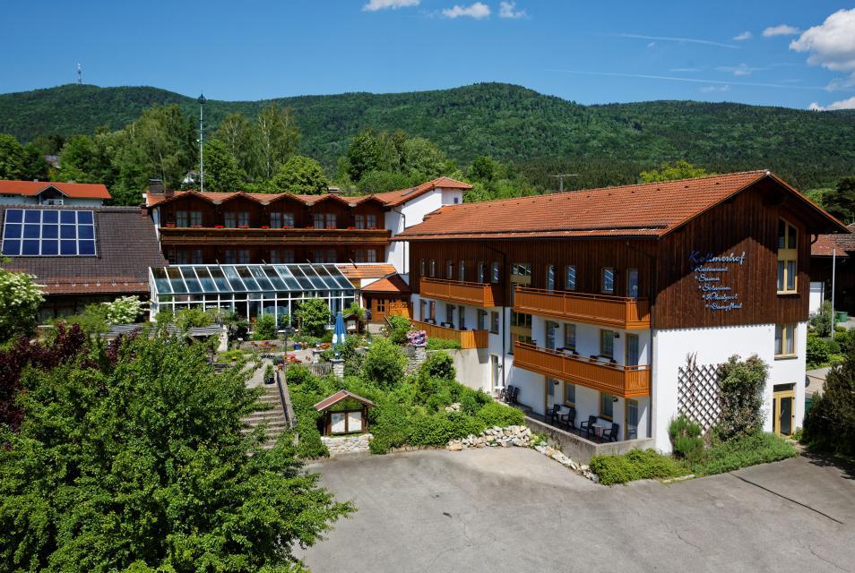 Hotel Kollmerhof