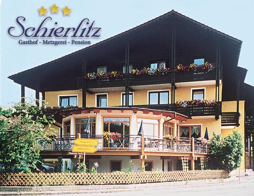 Gasthof Schierlitz