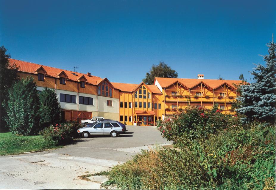 Hotel Habersaign