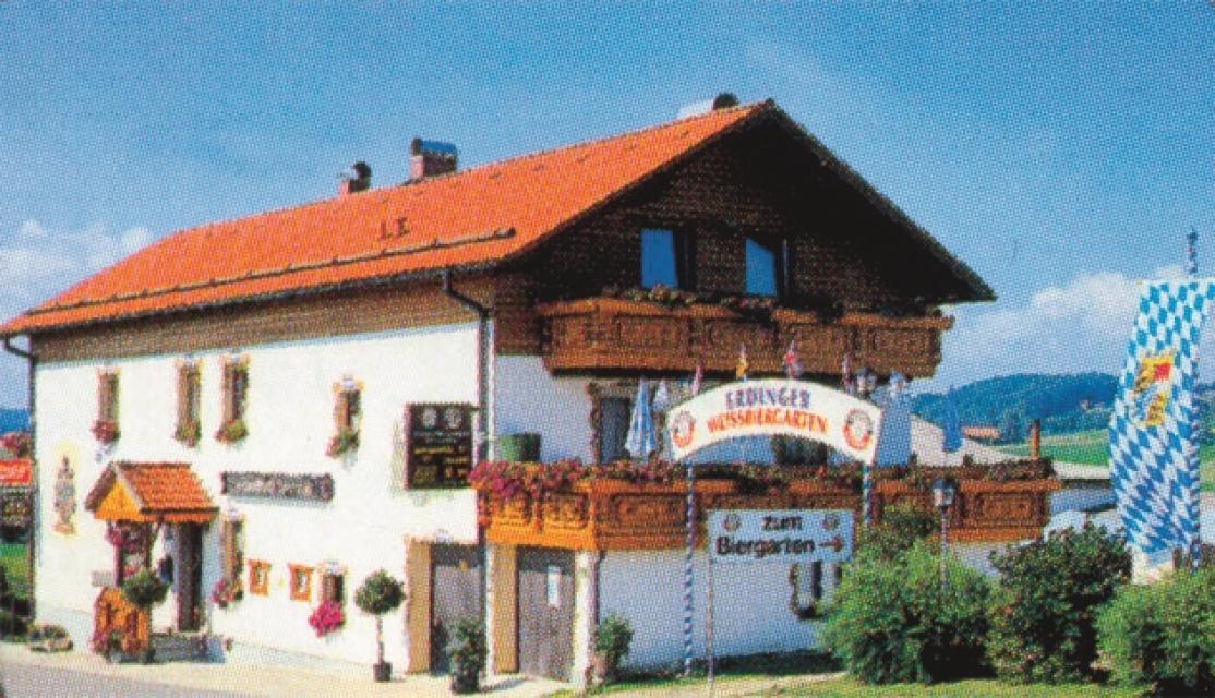 Sportgaststätte Bayerwald