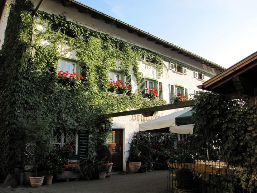 "Brauereigasthof ""Lindner-Bräu"""