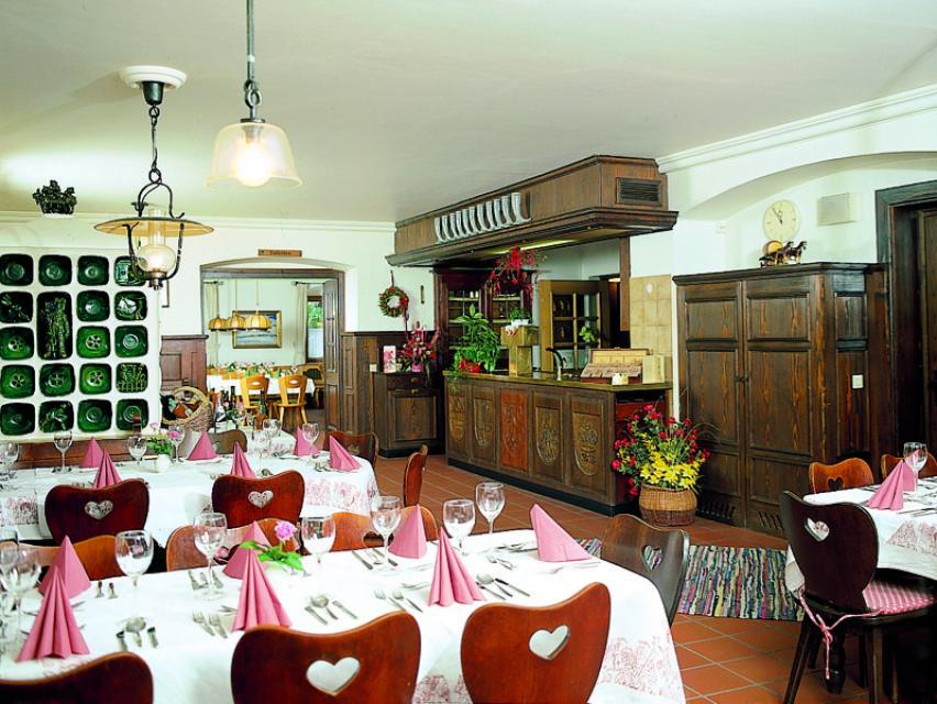"""Hotel-Gasthof-Brauerei """"Zur Post"""""""