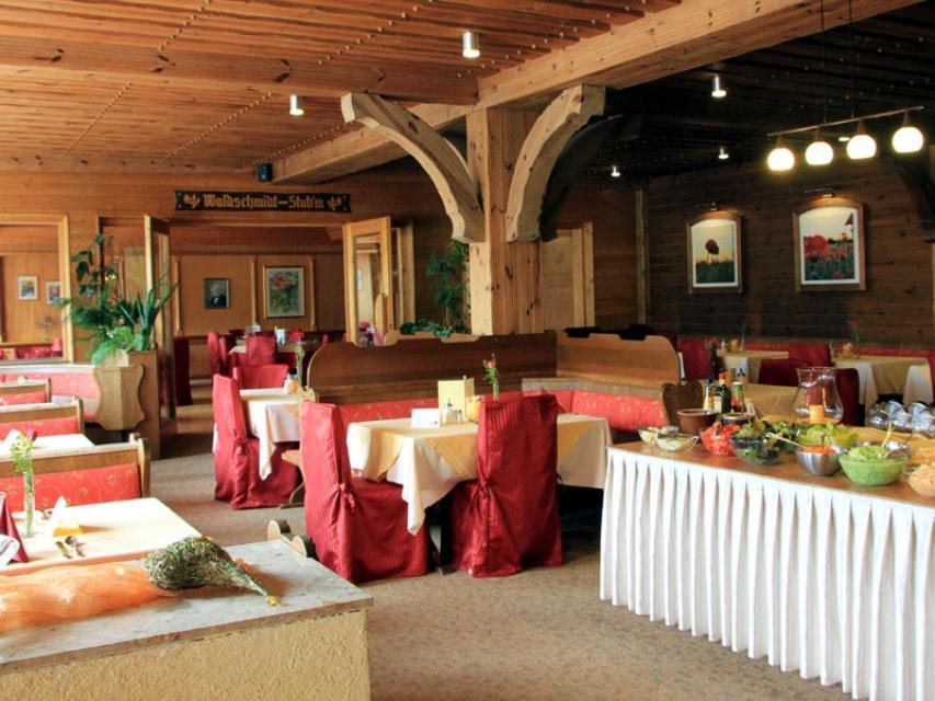"Hotel ""Am Steinbachtal"""