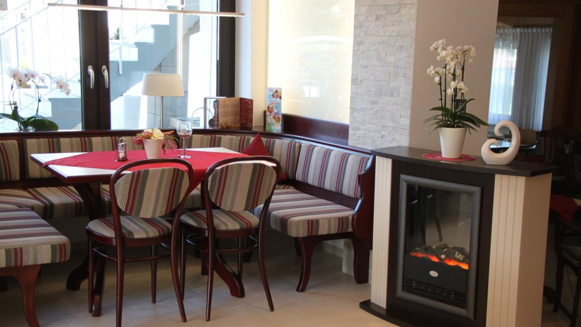 Cafe-Pension-Restaurant Kauer