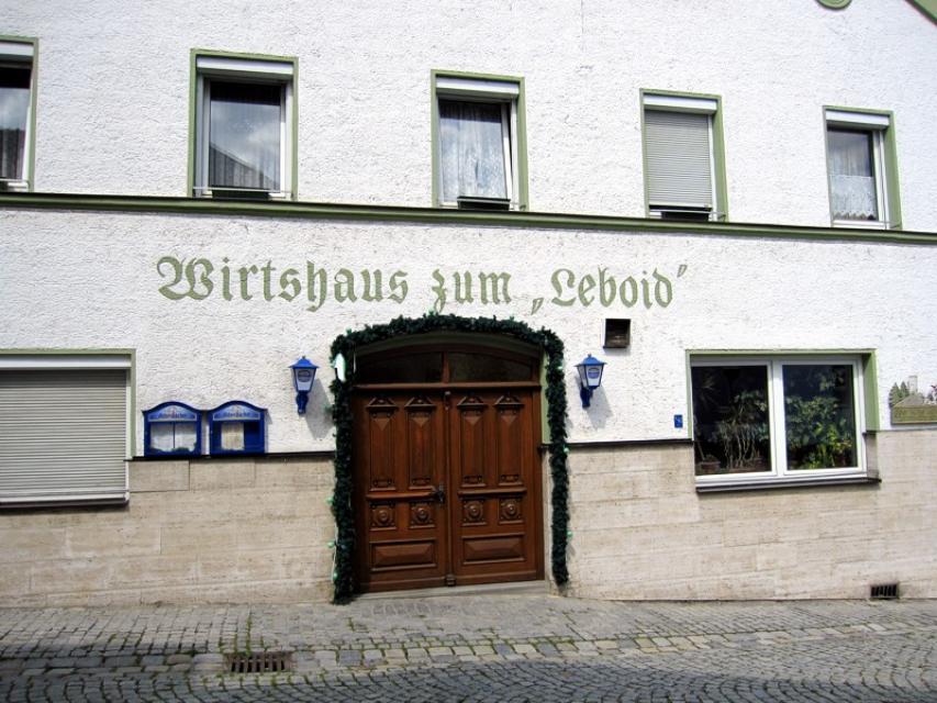 Gasthaus Januel