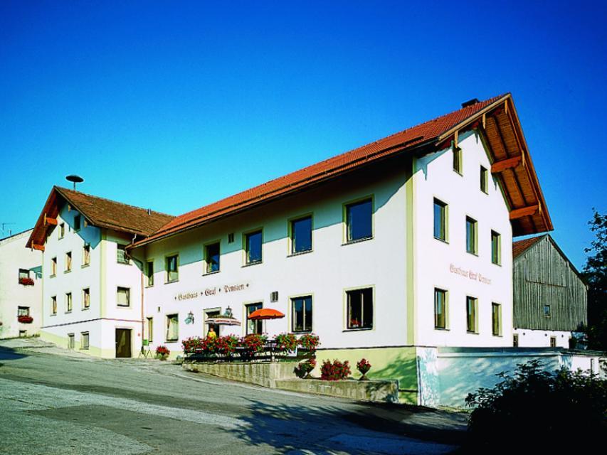 Gasthaus Graf