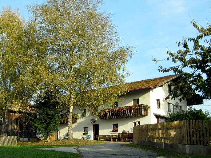Gasthof Pongratz