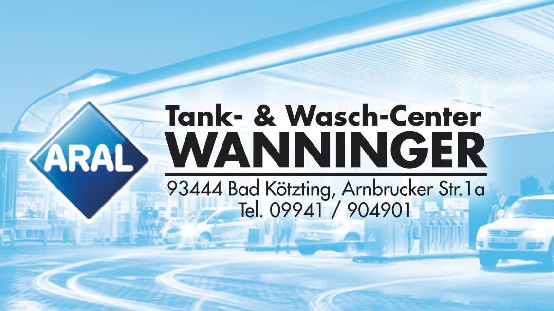 Bistro Tankstelle Wanninger
