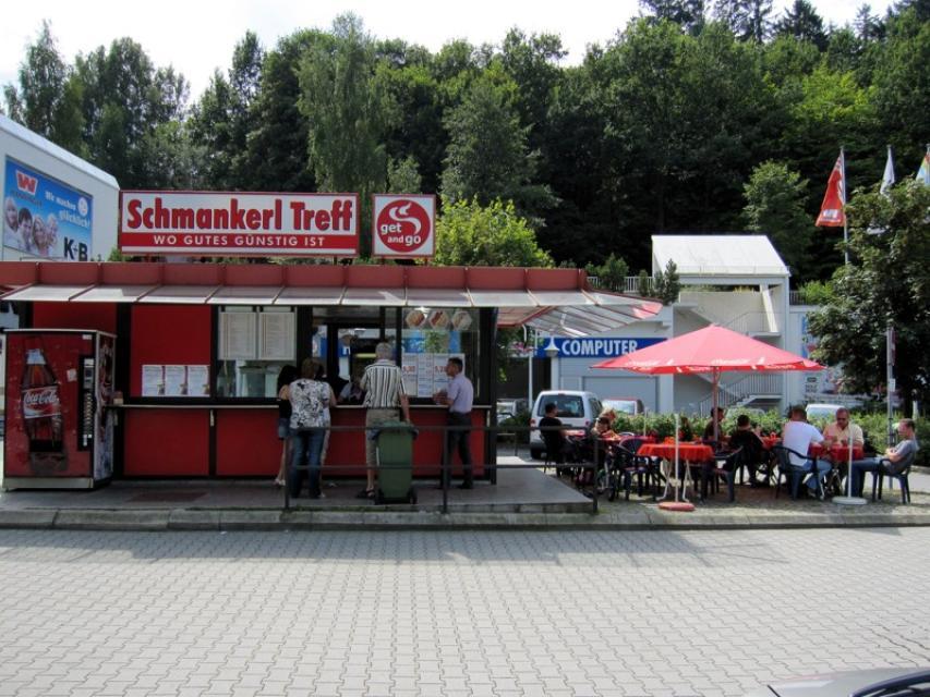 Schmankerl Eck