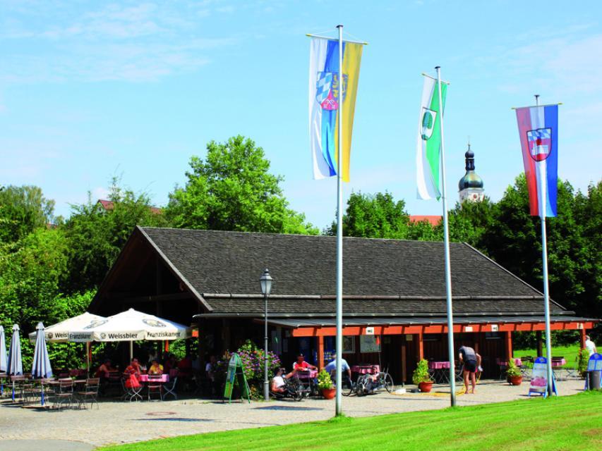 Kurpark-Cafe