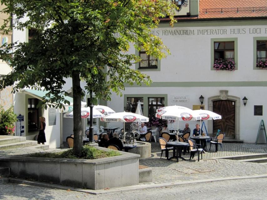 Eiscafe Altes Rathaus