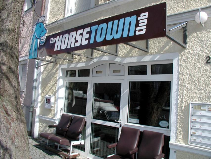 The Horse Town Club