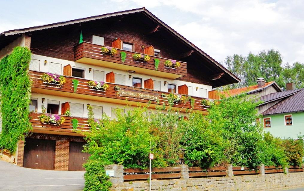 Gasthaus Schamberger