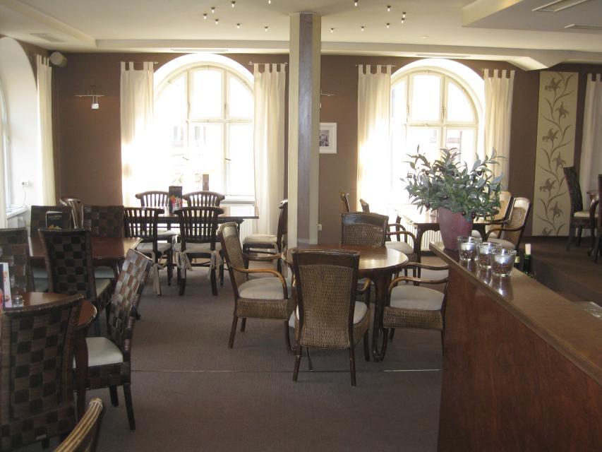 Café Rathaus