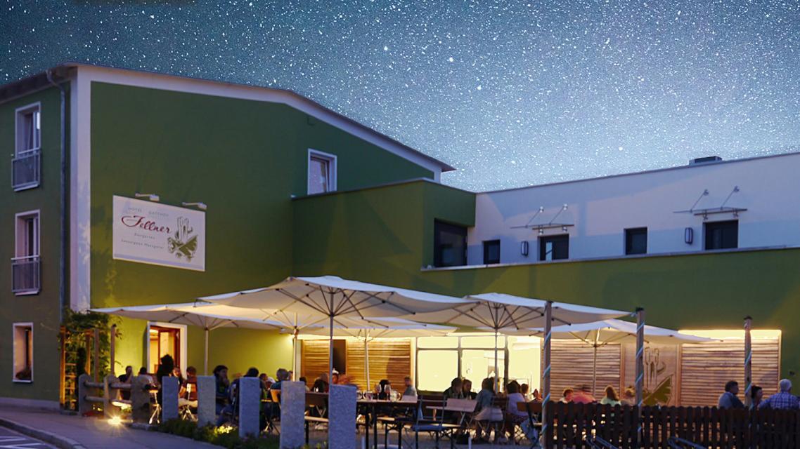 Hotel-Gasthaus Fellner