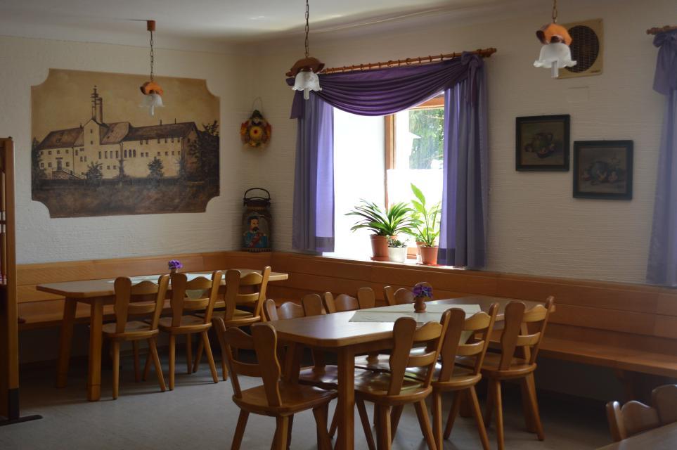 Gasthaus Zum Fächtn