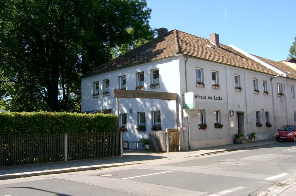 Gasthaus Zur Lacke