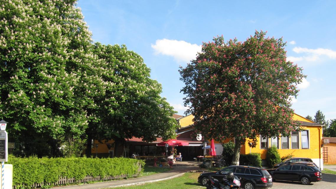 Gasthof Postgarten