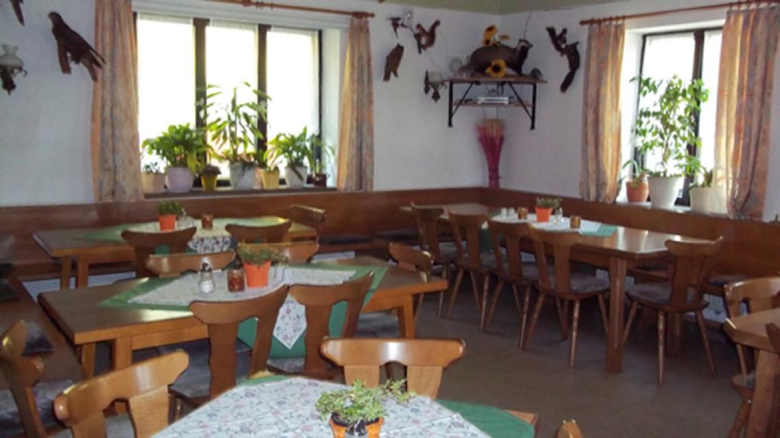Schlosswirtschaft Voithenberghütte