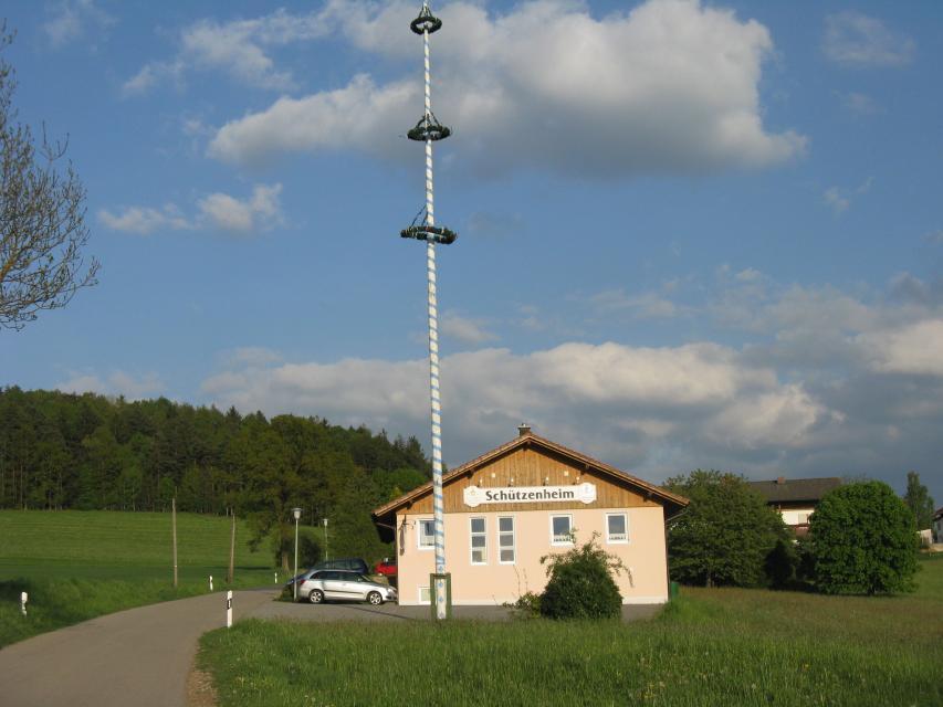 Schützenheim Jägershof