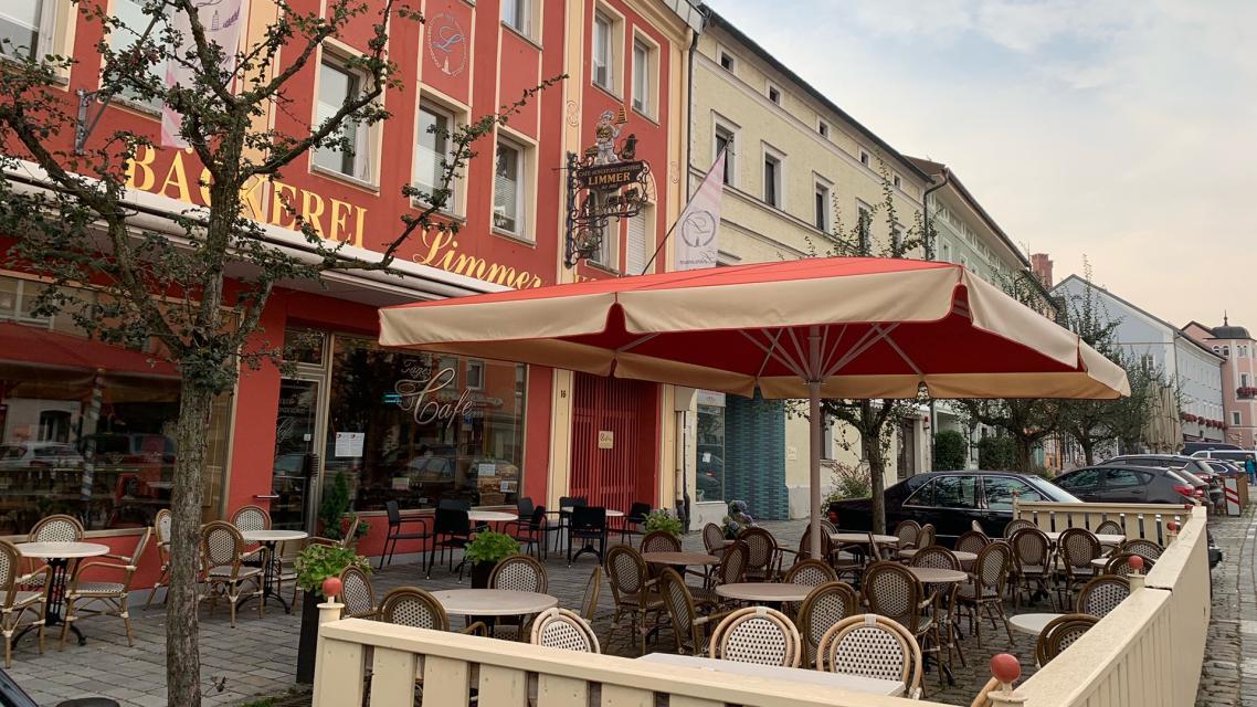 Bäckerei-Konditorei-Café Limmer