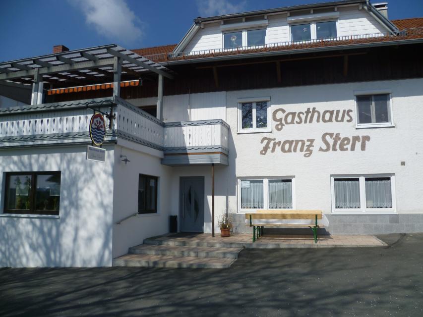 Gasthof Sterr