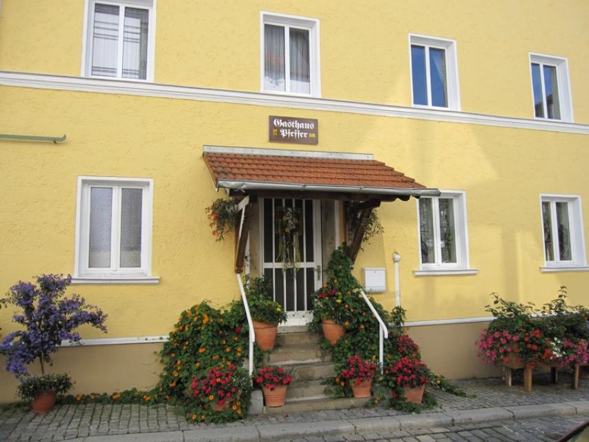 Gasthaus Pfeffer