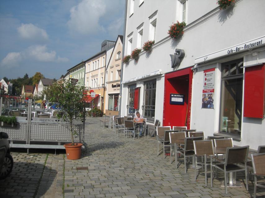 VIP Café-Bar-Restaurant
