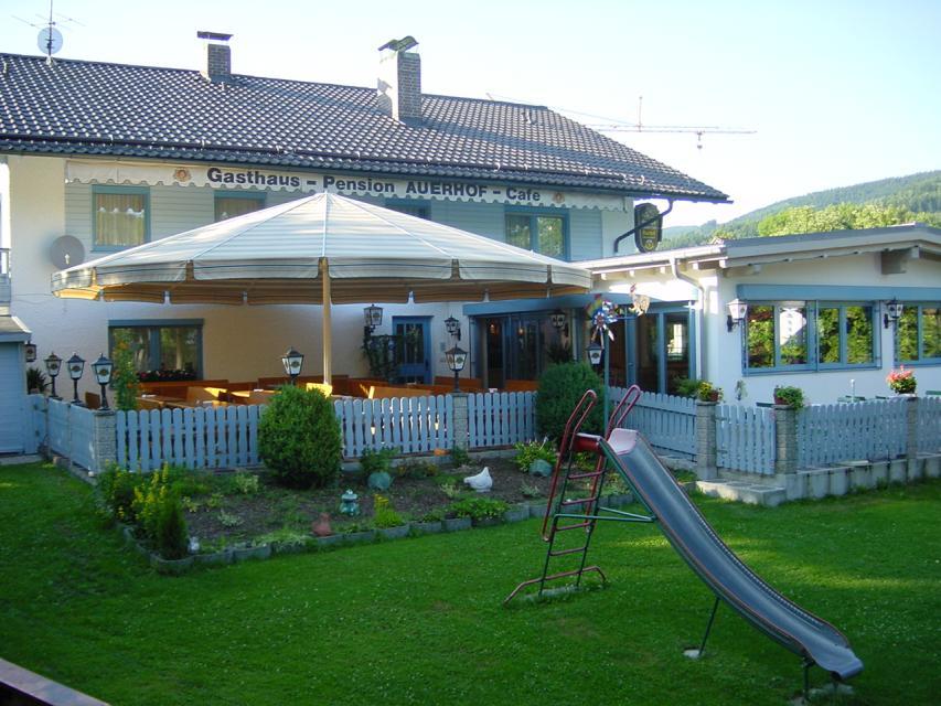 Gasthaus Auerhof