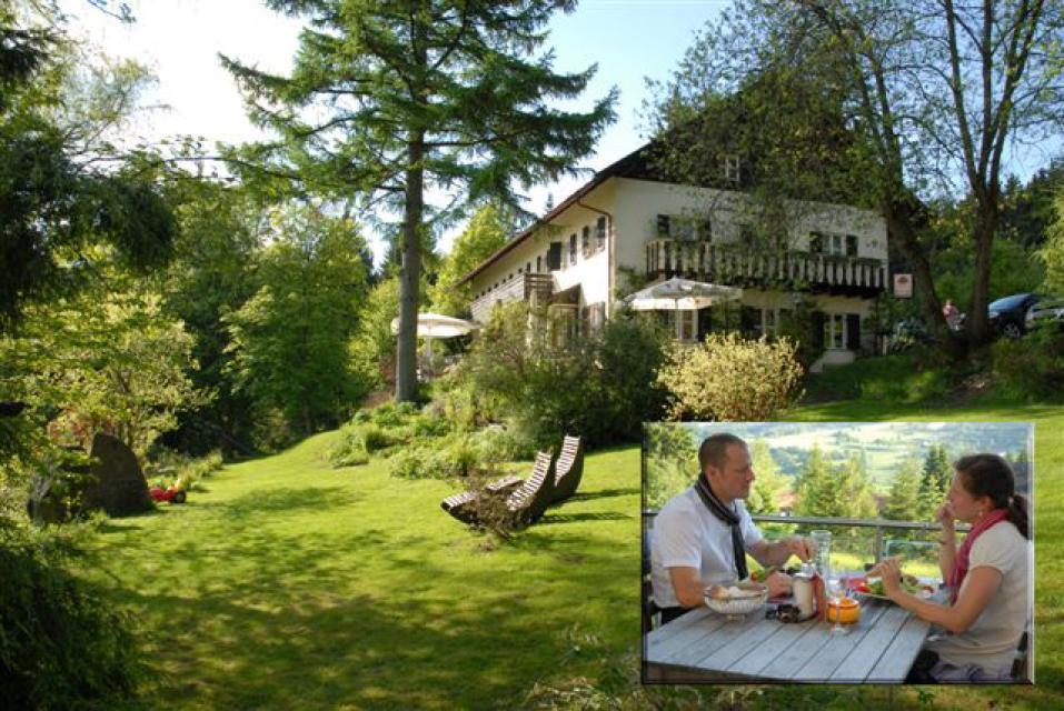 """Restaurant-Pension """"Zum Sonnenhügel"""""""