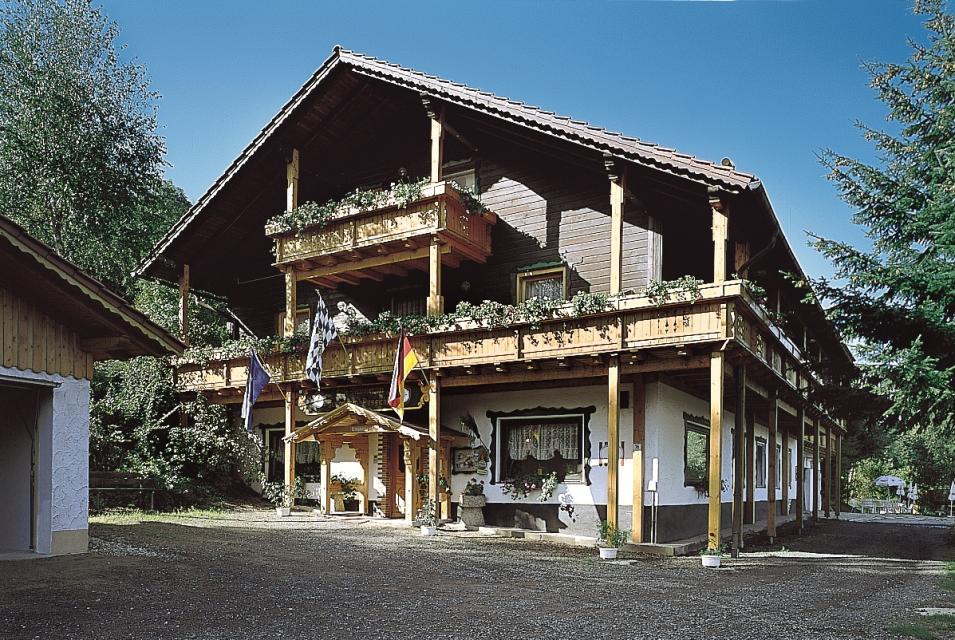 Ferienhotel Zur schönen Aussicht