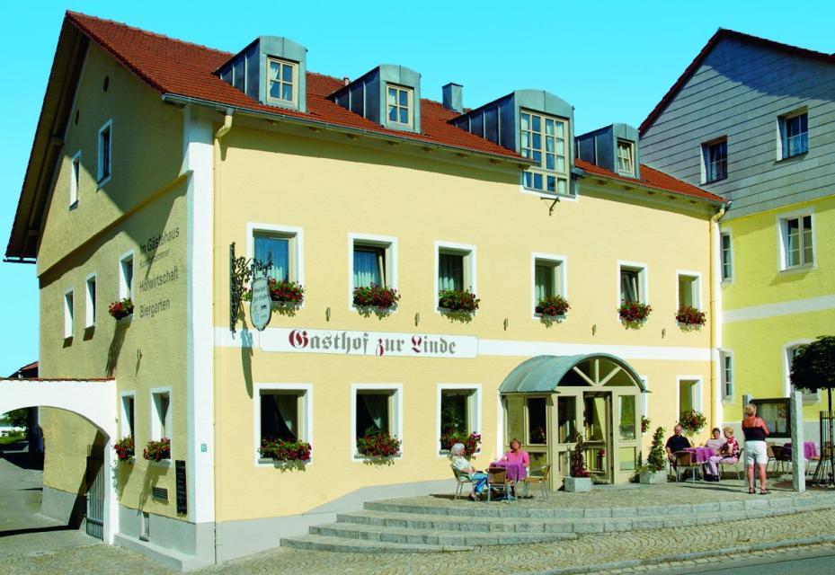 Hotel-Gasthof Zur Linde (FeWo)