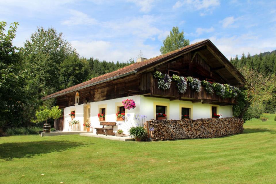 Ferienhaus Kaitersberg