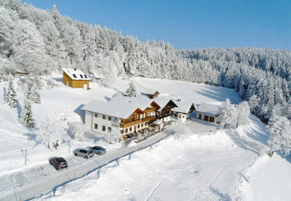 Berggasthof-Pension Seminar- und Tagungshaus Menauer